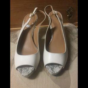 Shoes - Calvin Klein High Heels -Size 36.5